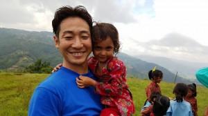 ネパール支援1