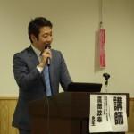 6月11日 佐賀県・講演会