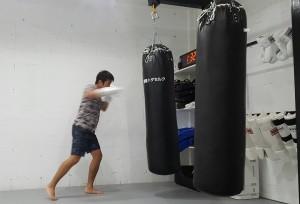廣岡政幸 格闘技