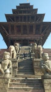 ネパール 世界遺産