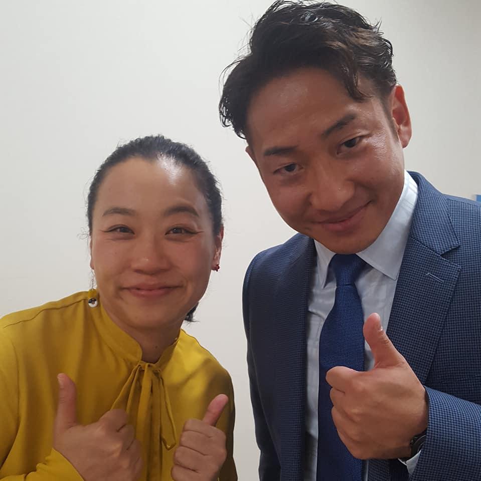 【出演情報】 全力!脱力タイムズ