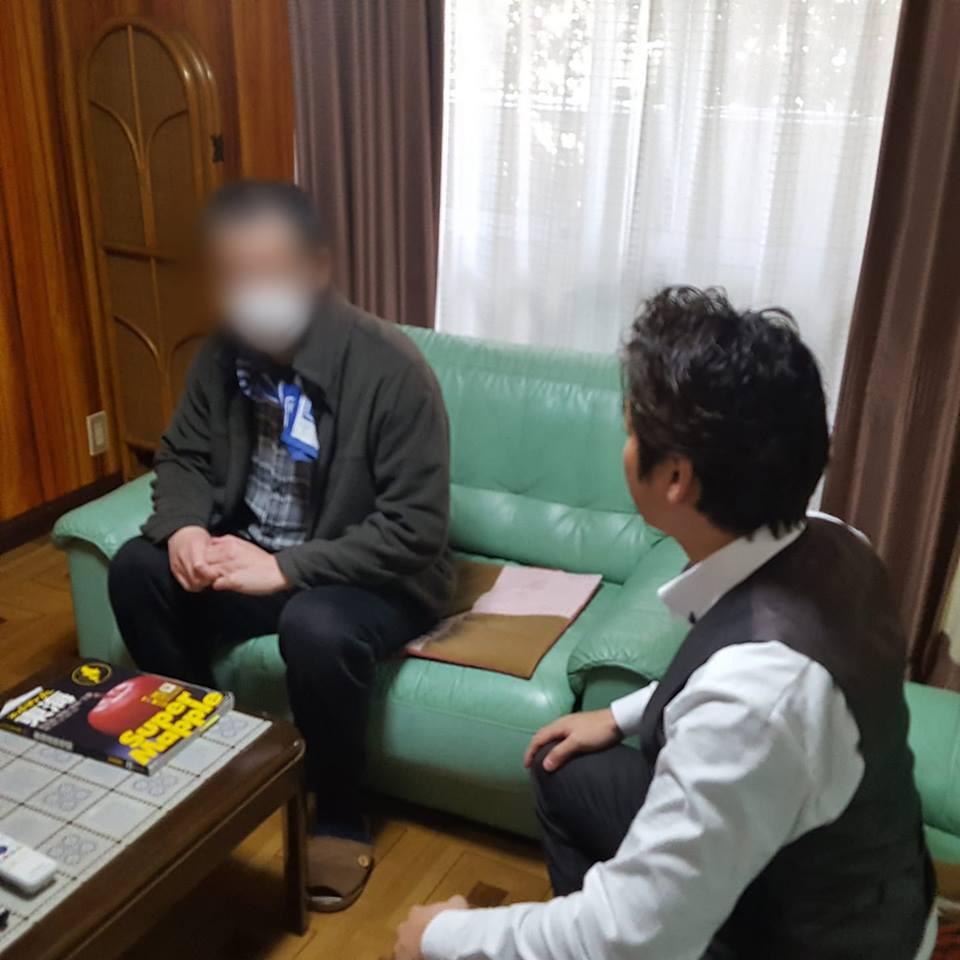 活動日記 in 名古屋
